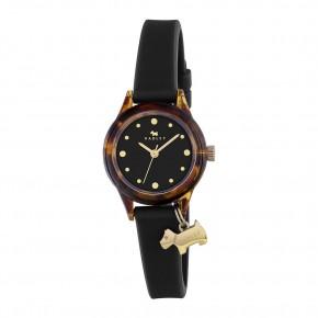 Radley Watch 'Watch It!' Charm Watch-Tortoise Shell