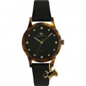 Radley Black Strap Watch