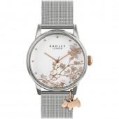 Radley Silver Mesh Watch