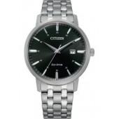 Citizen Eco-Drive Silver Bracelet