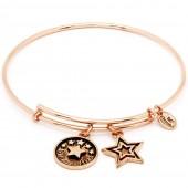 Goddaughter Expandable Bracelet