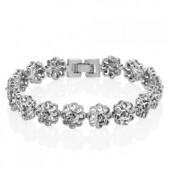 Floral Bracelet 7'