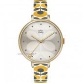 Orla Kiely Ladies Ivy Watch