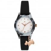 Radley Black Tortoiseshell Watch