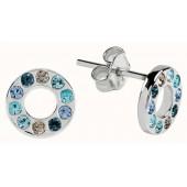 Radley Blue Earrings